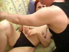Russian Mom 2 russian cumshots swallow Thumb