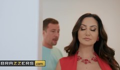 Brazzers - Real Wife Stories - Ava Addams Jessy Jones - Sucki Thumb