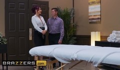 Brazzers - Real Wife Stories - Monique Alexander Xander Corvu Thumb