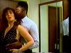 Big-titted woman takes a big black cock - CDI Thumb