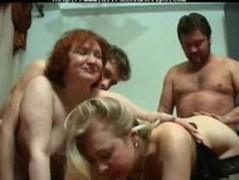 Russian Swingers russian cumshots swallow Thumb