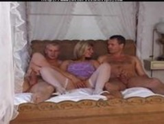 British Milf Josephine James In A Mmf Threesome british euro brit european cumshots swallow Thumb