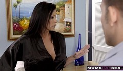 "Fucking My Slutty StepMom - ""Better Not Tell Dad!"" S10:E9 Thumb"