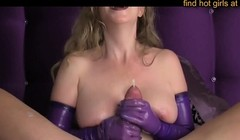 highest rated queen of cum compilation Thumb