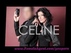 FemaleAgent. See what an agent sees Thumb