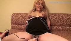 Pregnant Japanese Babe Gets Pounded By Hard Dick Thumb