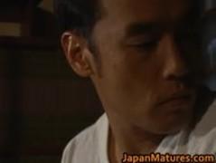 Chisato Shouda Amazing mature Japanese part5 Thumb
