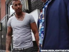 blonde hooker Red light sextrip Thumb