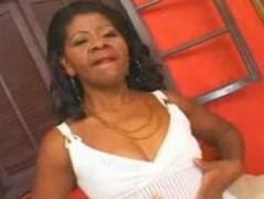 Ebony Mom  61 years old Thumb