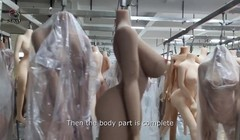 How to produce sex dolls? By SEXO Dolls Thumb