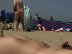 Beach Humiliation 13 Thumb