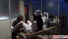 Japanese Nurse Fucked At Clinic Thumb