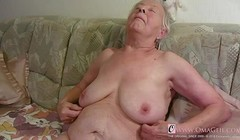 OmaGeiL Curvy Matures and Sexy Grannies in Videos Thumb