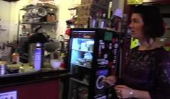 coffee bar lesbians causing wet mayhem Thumb