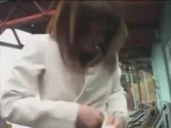 Diaper girl in public having sex Thumb