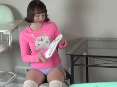 Diaper Collection + Changing Thumb