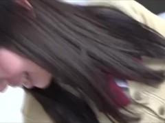 【無修正】18歳のS級爆乳美少女と中出しSEX Thumb