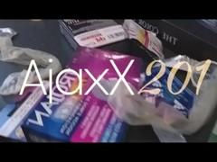 ¡ASI COGEME MAS DURO! grita hermosa mexicana con gran trasero - Akaxx201 Thumb