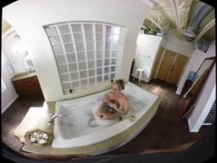 Brandi Love VR Thumb