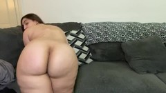 short thick Indian shaking and spending ass Thumb