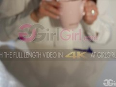 GirlGirl - The Lesbian Next Door - Kenzie Taylor, Aidra Fox, Laney Grey Thumb