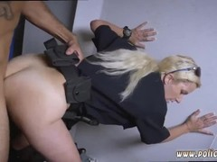 Police girl fuck milf xxx blonde boots jerking cock Don't be Thumb