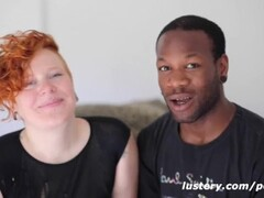 Lustery Video #438: Vincent & Ashley - Between Pain And Pleasure Thumb