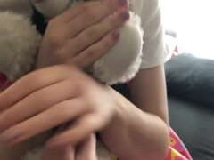Magpie's First Time with Daddy. (Taboo Age Play DDLG) Thumb