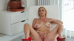 chantal janzen masterbating Thumb