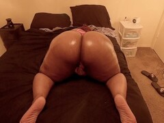 Sexy bbw only fans model as big orgasm ridding bbc Thumb