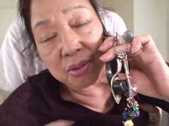 80岁老奶奶 Thumb