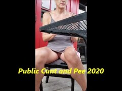 Public Cunt And Pee 2020 Thumb