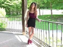Jacquie et Michel TV : Diabolique beurette Ciara 25ans Thumb