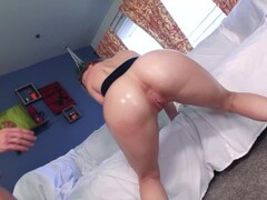 Twerknado Kenzie Madison shows her Riding Skills *NEW SCENE* Thumb
