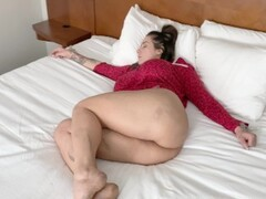 Possessed Big Ass MILF gets a holy Anal exorcism. Thumb