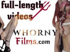 WHORNY FILMS- 4K HD PMV COMPILATION BONDAGE HARDCORE ANAL BIG TITS HOT BABE PUSSY POUNDING SQUIRTING Thumb