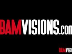 Bamvisions Anal Slut Lisey Sweet Thumb